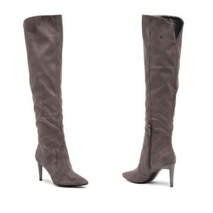 Kendall & Kylie Zanna Over the Knee Boot